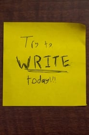 Try to WRITE today!!! (2019)