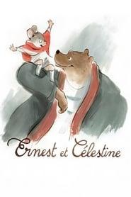 Ernest et Célestine 2012