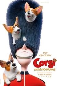 Corgi, psiak królowej / The Queen's Corgi (2019)