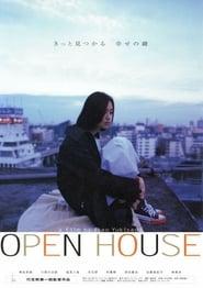 OPEN HOUSE 1998