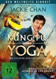 Kung Fu Yoga – Der goldene Arm der Götter