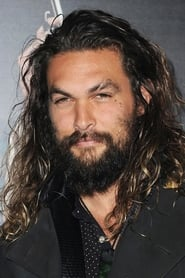 Jason Momoa, personaje Arthur Curry / Aquaman