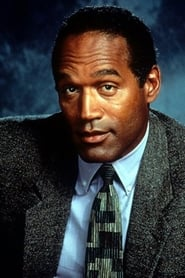 Profile picture of O.J. Simpson