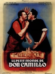 Маленький мир Дона Камилло / Le Petit monde de Don Camillo