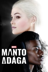 Marvel Cloak and Dagger – Manto e Adaga