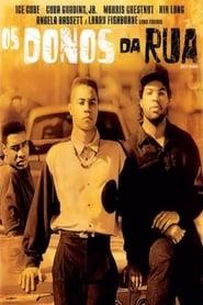 Filme – Os Donos da Rua
