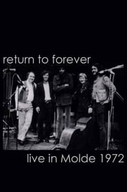 Chick Corea & Return To Forever 1972