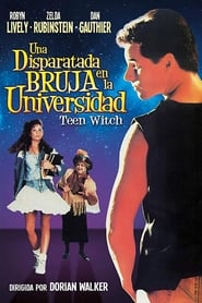Image Teen Witch