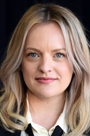 Photo de Elisabeth Moss Shirley Jackson