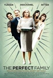 مشاهدة فيلم The Perfect Family 2011 مترجم أون لاين بجودة عالية