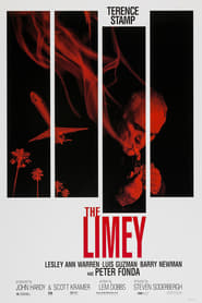 Poster for The Limey