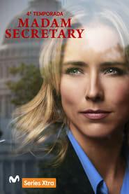 Madam Secretary: Temporada 4