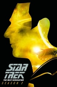 Star Trek: The Next Generation – Season 2