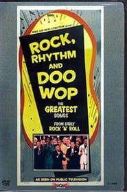 Rock, Rhythm & Doo Wop 2001