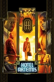 film Hotel Artemis streaming