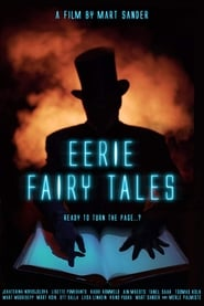 Poster Eerie Fairy Tales 2019