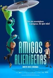 Amigos Alienígenas Dublado Online
