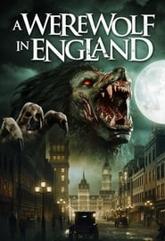 A Werewolf in England (2020) Hindi Dubbed