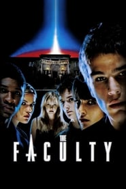 La Facultad (1998) | The Faculty
