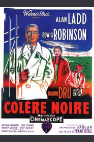 Colère noire 1955