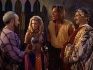 Hércules: los viajes legendarios 2x2