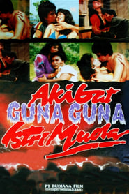 Akibat Guna-guna Istri Muda (1988)