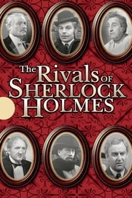 The Rivals of Sherlock Holmes 1971
