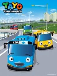 مسلسل Tayo the Little Bus مترجم