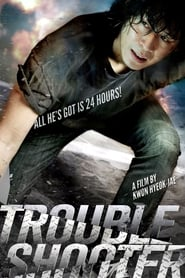 Poster for Troubleshooter