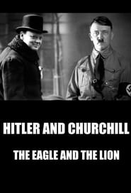 Adolf Hitler versus Winston Churchill (2019)