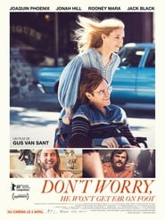 Don't worry, he won't get far on foot sur Streamcomplet en Streaming