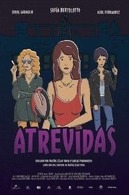 Atrevidas [2018][Mega][Latino][1 Link][1080p]