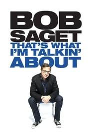 Bob Saget: That's What I'm Talking About (2013)