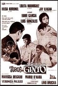 Watch Tubog Sa Ginto (1970)