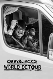 Seriencover von Ozzy and Jack's World Detour