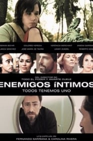 Enemigos íntimos (2018) Close Enemies