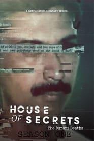 House of Secrets: The Burari Deaths: Season 1