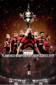 Até o Fim: Flamengo Campeão da Libertadores: Temporada 1