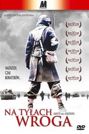 Na tyłach wroga (2003) Online Cały Film Zalukaj Cda