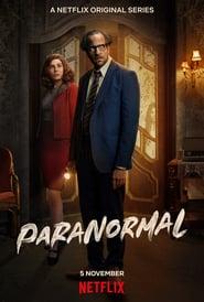 Paranormal Saision 1