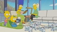 The Simpsons Season 31 Episode 18 : The Incredible Lightness of Being a Baby