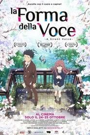 film simili a La forma della voce