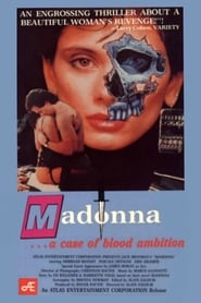 فيلم Madonna: A Case of Blood Ambition مترجم