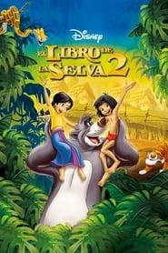Ver El libro de la selva 2