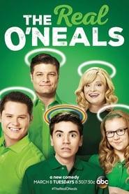 The Real O'Neals - Season 1 (2016) poster