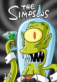 The Simpsons - Season 0 Episode 18 : Scary Stories Season 14