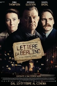 Guarda Lettere da Berlino Streaming su PirateStreaming