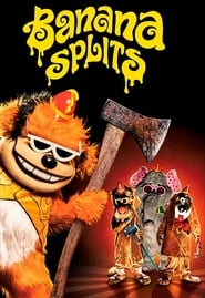 Banana Splits – O Filme Legendado