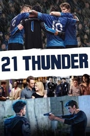 watch 21 Thunder free online