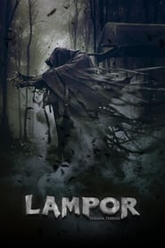 Lampor: The Flying Casket poster